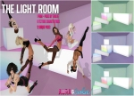 [Aura] & .evolve. - The Light Room 1