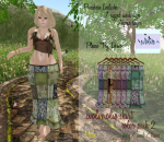 .evolve.olio.skirt. (color pack 2) {ad}