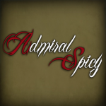 !Admiral Spicy! New Logo Backgrounded