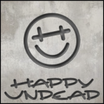 Happy Undead Logo
